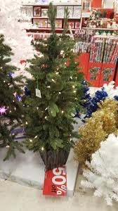 clearance christmas trees hot clearance alert 50 christmas trees in store online at