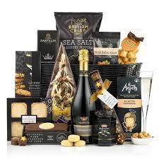 luxury food hampers christmas hampers virginia hayward ltd