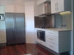 Kitchen Splashbacks Ideas Stainless Steel Appliances Design Ideas Information About Home