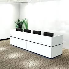 Front Office Desk Front Office Furniture Ideas Image For Front Desk Furniture