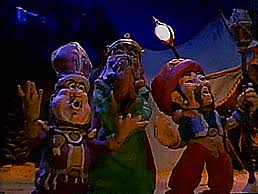 christmas claymation what it s like to revisit 1987 s claymation christmas celebration