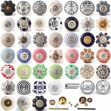 coloured glass door knobs multi coloured ceramic knobs drawer pull cupboard door knobs