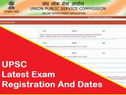 upsc online application form 2018 upsconline nic in 2018 apply online