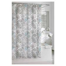 Shabby Chic Shower Curtain Hooks by 84 Inch Shower Curtain Target