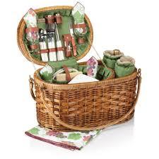 Wine Picnic Baskets Cheap Wine Picnic Basket For Two Find Wine Picnic Basket For Two