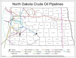 Lake Sakakawea Map Dakota Access Pipeline Wrong Kind Of Green
