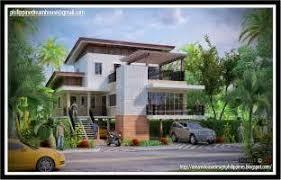 modern zen house design cm builders ph home design kunts