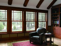 Prairie Home Style Grille Styles For Your Windows And Doors Clevernest