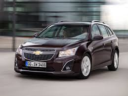 chevrolet cruze station wagon 2013 pictures information u0026 specs