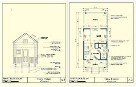 cabin plan cabin tiny cabin plans cabin
