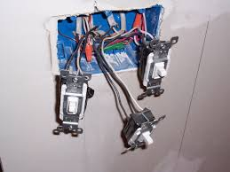 file three light switches with exposed wiring jpg wikimedia commons