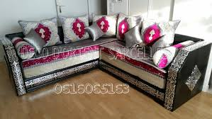 canapé sur mesure pas cher blanc canape pas dorient salon marocain val maison deco cher