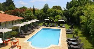 chambres d hotes ondres interhotel le lodge i site officiel hôtel 3 étoiles avec piscine