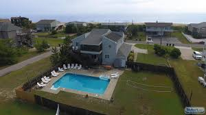 semi oceanfront vacation rentals sandbridge beach