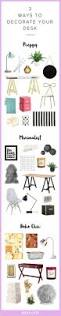 Golf Desk Accessories by Best 25 Preppy Desk Ideas On Pinterest College Desk
