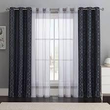 Brown Living Room Curtains a Frique Studio 8b4dc1d1776b