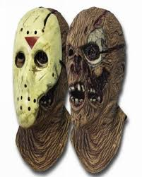 Jason Halloween Costume Jason Latex Mask Jason Halloween Costumes