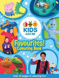 booktopia kids colouring u0026 painting activity books books kids