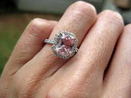 pink gemstones rings images Jewel of the week soft pink sapphire engagement ring pricescope jpg
