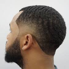 wave men haircuts how to get 360 waves for black men