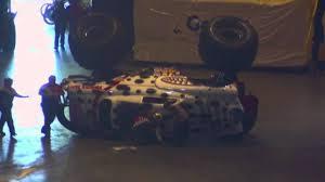 bjcc monster truck show monster jam 2010 birmingham nia monster mutt dalmation crash rolls