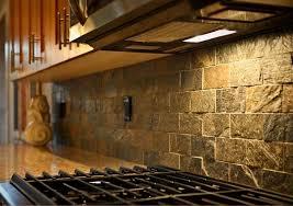 fliesen für die küche küchenrückwand steinoptik fliesen ideen