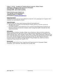 Sharepoint Project Manager Resume Jason Hyatt Pmp Resume Project Manager 2014 11 27