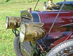for sale 1906 cadillac model m double tulip touring car the old