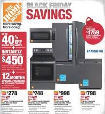 what time does home depot open in black friday black friday ads doorbusters november 25 2016