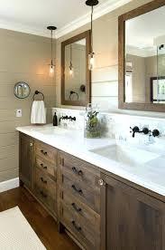 bathroom vanities ideas country style bathroom vanity lantern wall sconces country style
