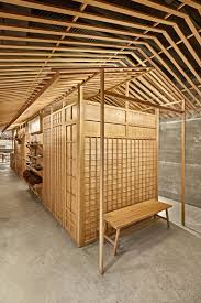 sushi shop siege social pin by carlos valenzuela on arquitectura