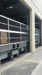 Overhead Security Door Security Doors Repair Installation Sales Miami Fl 305 306 6772