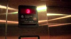 thyssenkrupp aurora oildraulic elevators hampton inn and suites