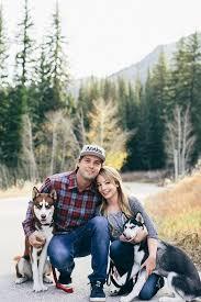 fall photos with dogs i huskies jadie jo