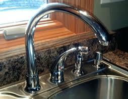 how to fix a delta kitchen faucet delta kitchen faucets repair goalfinger