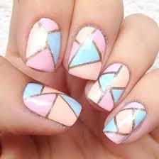 39 stylish pastel nail designs for 2016 nail design ideaz