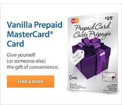 prepaid mastercard walmart gift cards gift certificates walmart financial canada