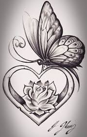 tattoos butterfly and vine tattoos on waist butterfly on