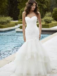 fishtail wedding dress bridal dress wedding dress bath bridal gown fishtail