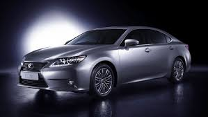 lexus malaysia sdn bhd lexus es order taking begins in malaysia three variants from rm260k
