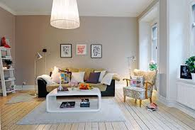 living room cool scandinavian living room design ideas with