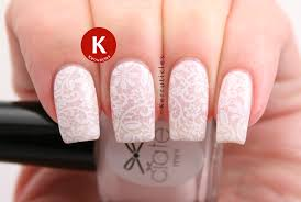 stamped lace nails x is for extra special kerruticles bloglovin u0027