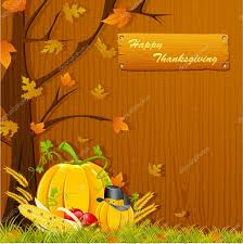 thanksgiving background stock vector vectomart 6580826