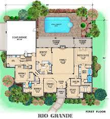 Luxury House Designs And Floor Plans 1073 Best Luxury Villas Images On Pinterest Dream Houses
