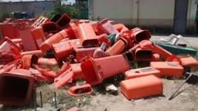 Destruição de lixeiras gera gastos superiores a R$ 3 milhões por ...
