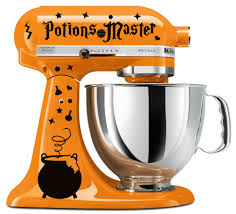 Kitchenaid Mixer Classic by Mixer Decals Ebay