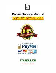 1993 toyota camry repair manual 1988 1991 toyota camry factory service repair manual