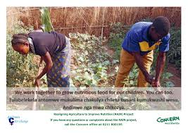 Drawings Of Children Working In A Garden Chapter 4 Integrated Approaches Toward Improved Nutrition Outcomes