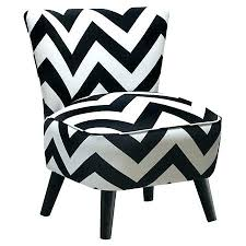 Black And White Striped Accent Chair Black White Accent Chair S Sa S Black White Accent Chairs Living