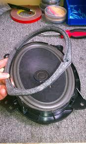 lexus toyota repair simple speaker repair solution for toyota lexus premium car audio